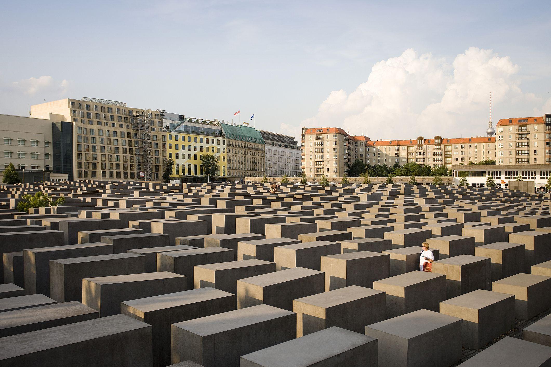 Что такое холокост