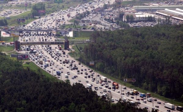 Развязка мкад-осташковское шоссе: инфографика от stroi.mos.ru