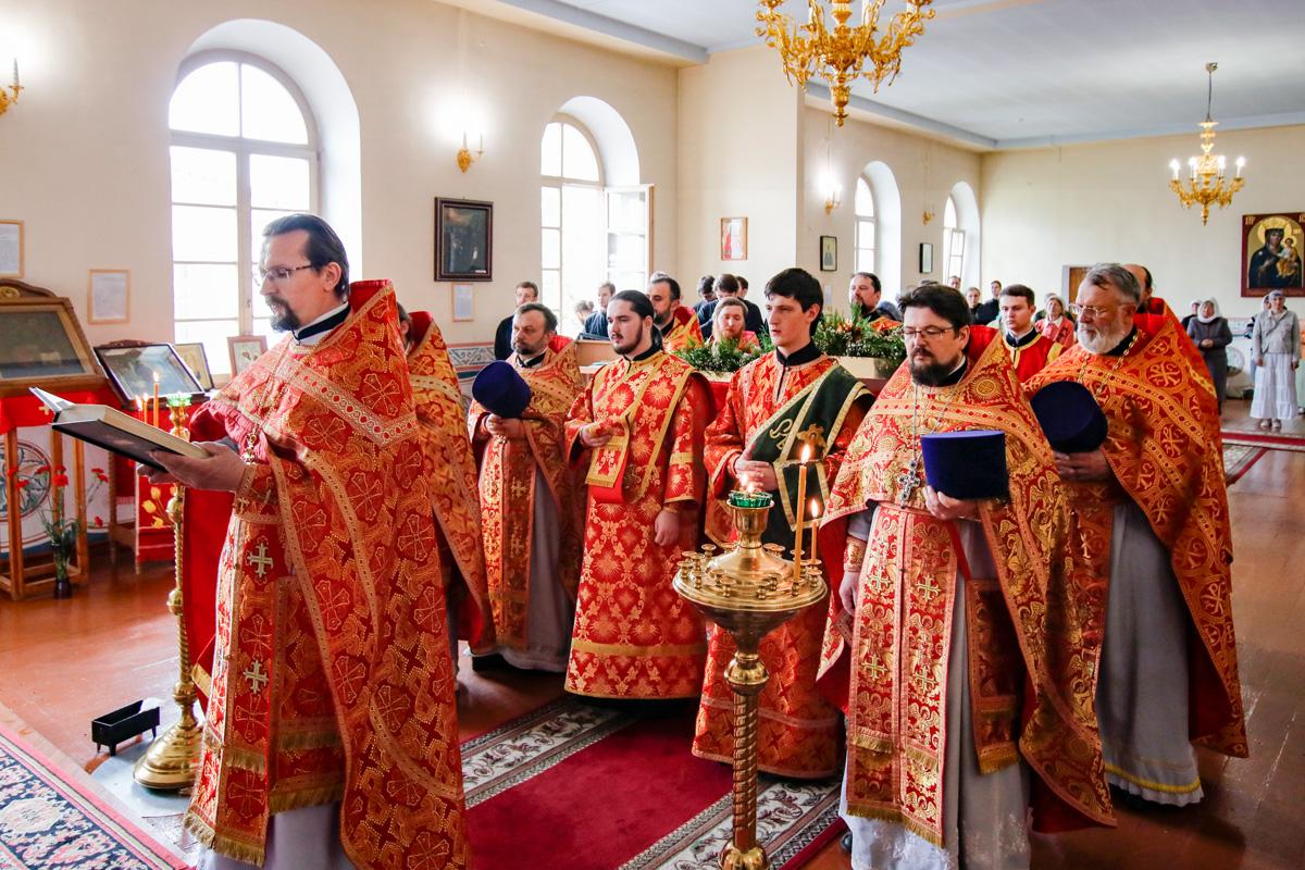 Чебоксарская епархия — википедия. что такое чебоксарская епархия
