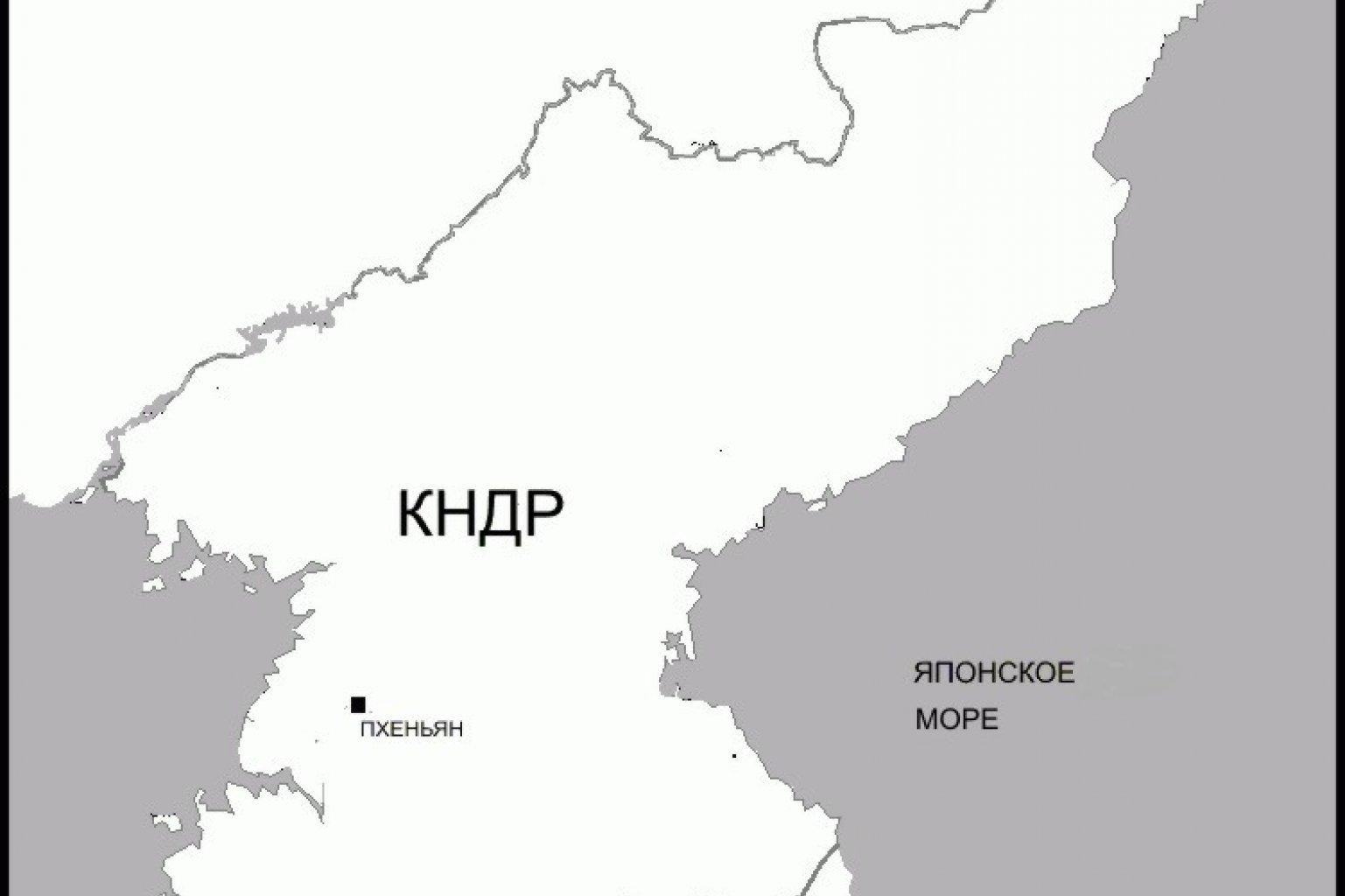 Корейская народно-демократическая республика  (кндр) (северная корея)