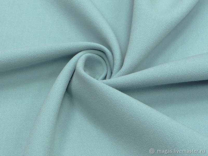 Ткань креп - что это? - виды тканей