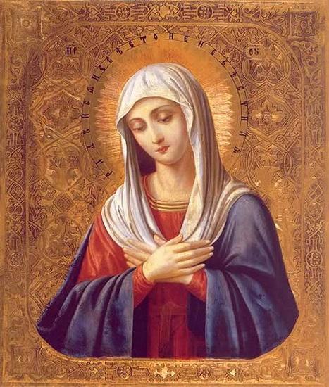 История и значение иконы божьей матери умиление, в чем помогает