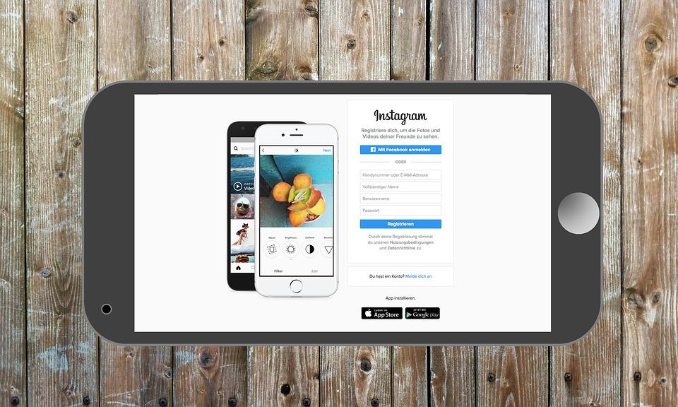 Раскрутка аккаунта инстаграм – smm продвижение в инстаграме онлайн