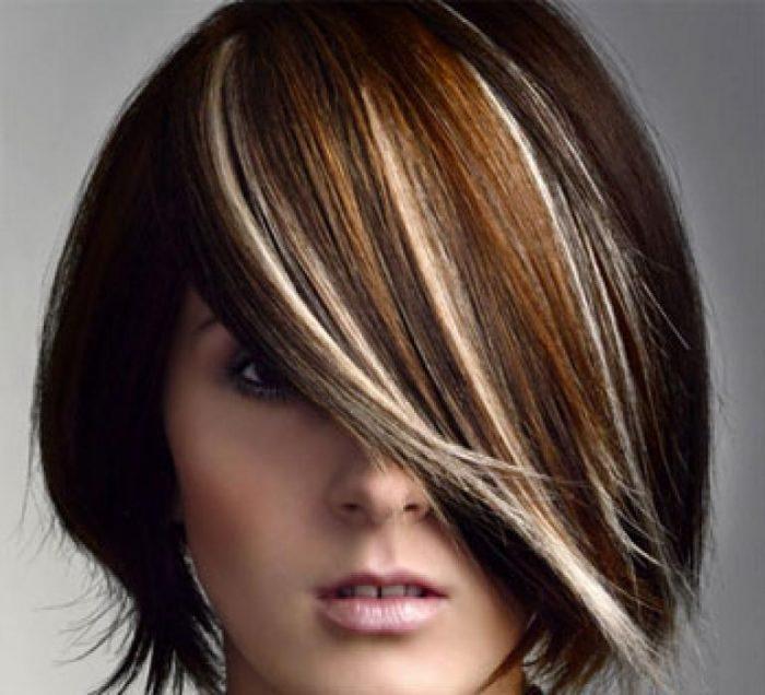 Колорирование на черные волосы (32 фото): окрашивание волос средней и короткой длины красным, белым и другими цветами. как окрасить длинные волосы?