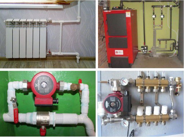 Байпас: что это такое и для чего нужен, байпасный клапан в системе отопления, установка байпасной линии, схема варианта с накладным термостатом