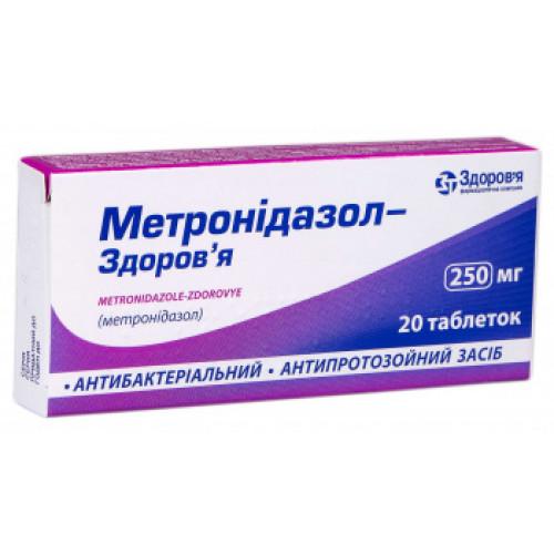 Для чего применяют и от чего помогает метронидазол: инструкция по применению, показания, противопоказания, побочные эффекты