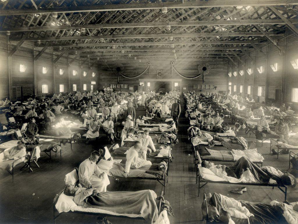 Испанка - что это за болезнь? как эпидемия испанского гриппа убила миллионы