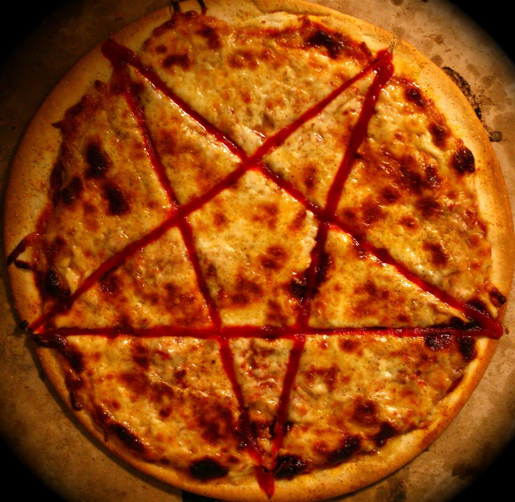 Пиццагейт - вики