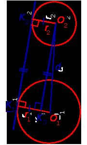 Подготовка школьников к егэ и огэ  (справочник по математике - планиметрия - отрезки и прямые, связанные с окружностью. теорема о бабочке)