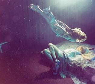 Хакеры сновидений. зачем нужны осознанные сны