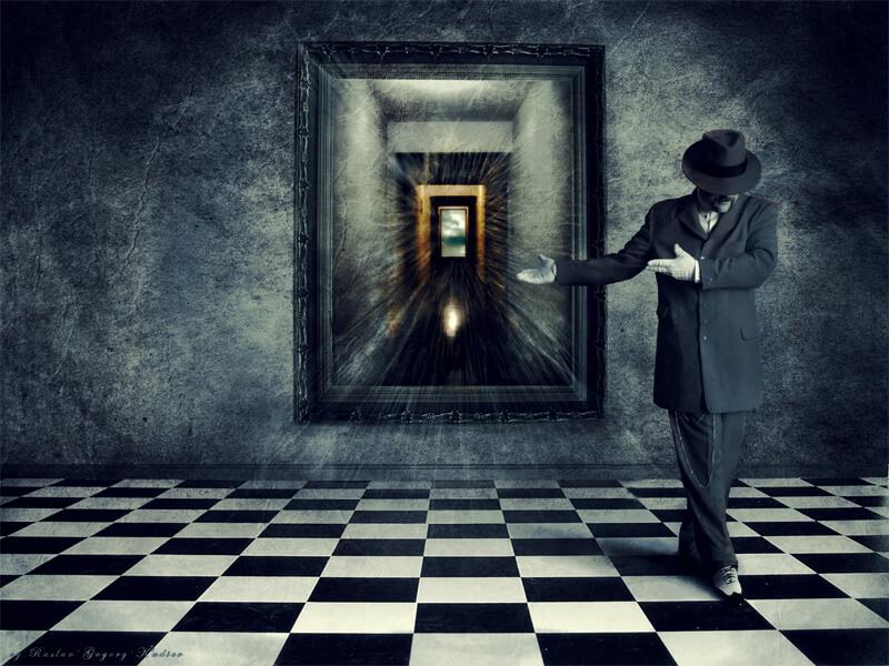 Мистика в жизни людей — размышления о роли мистики и суевериях в жизни человека