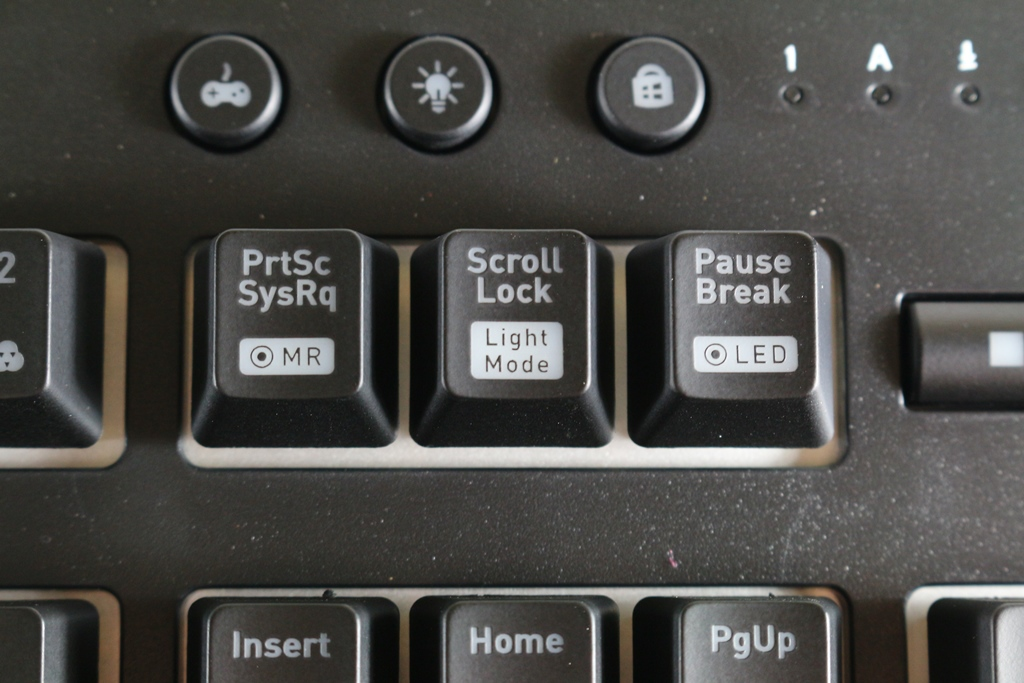 Как отключить кнопку scroll lock на клавиатуре