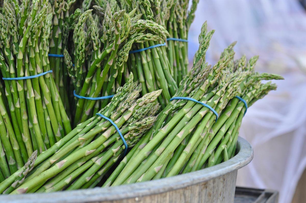Соевая спаржа (фучжу): польза и вред, калорийность, фото, рецепты приготовления