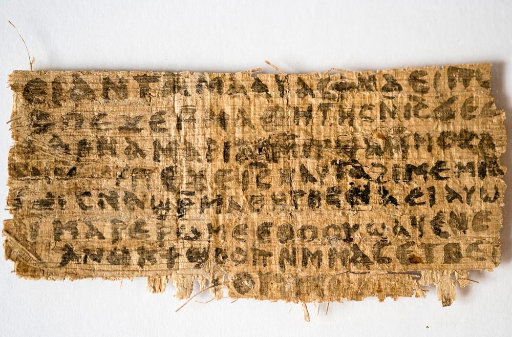 Пергамент что это? значение слова пергамент