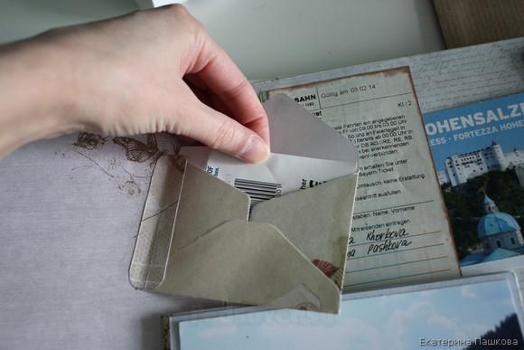 10 идей, как сделать лэпбук своими руками