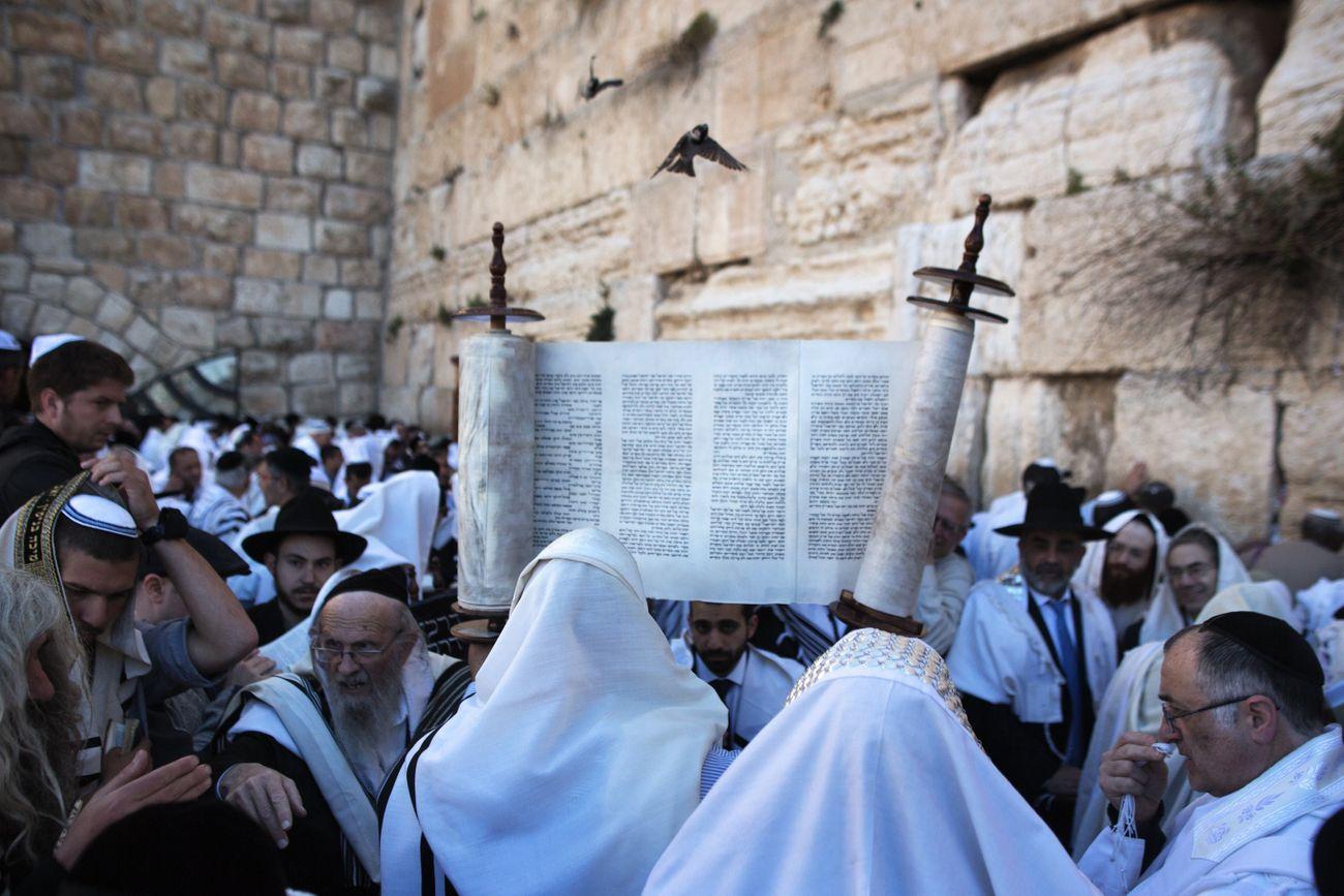 Иудаизм — религия евреев: история, учение, традиции