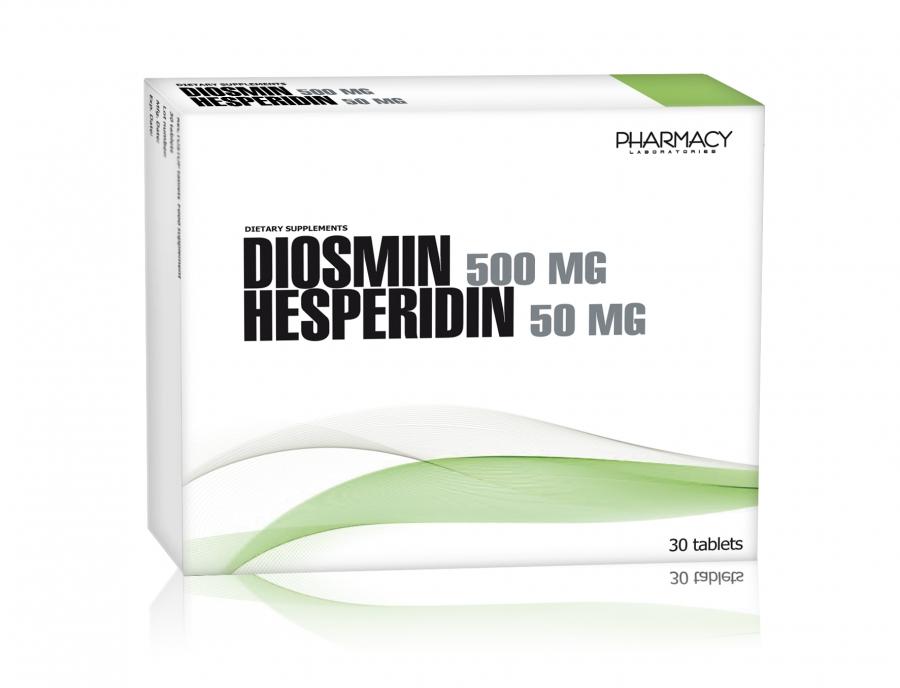 Гесперидин: инструкция по применению, цена, аналоги, отзывы врачей и пациентов