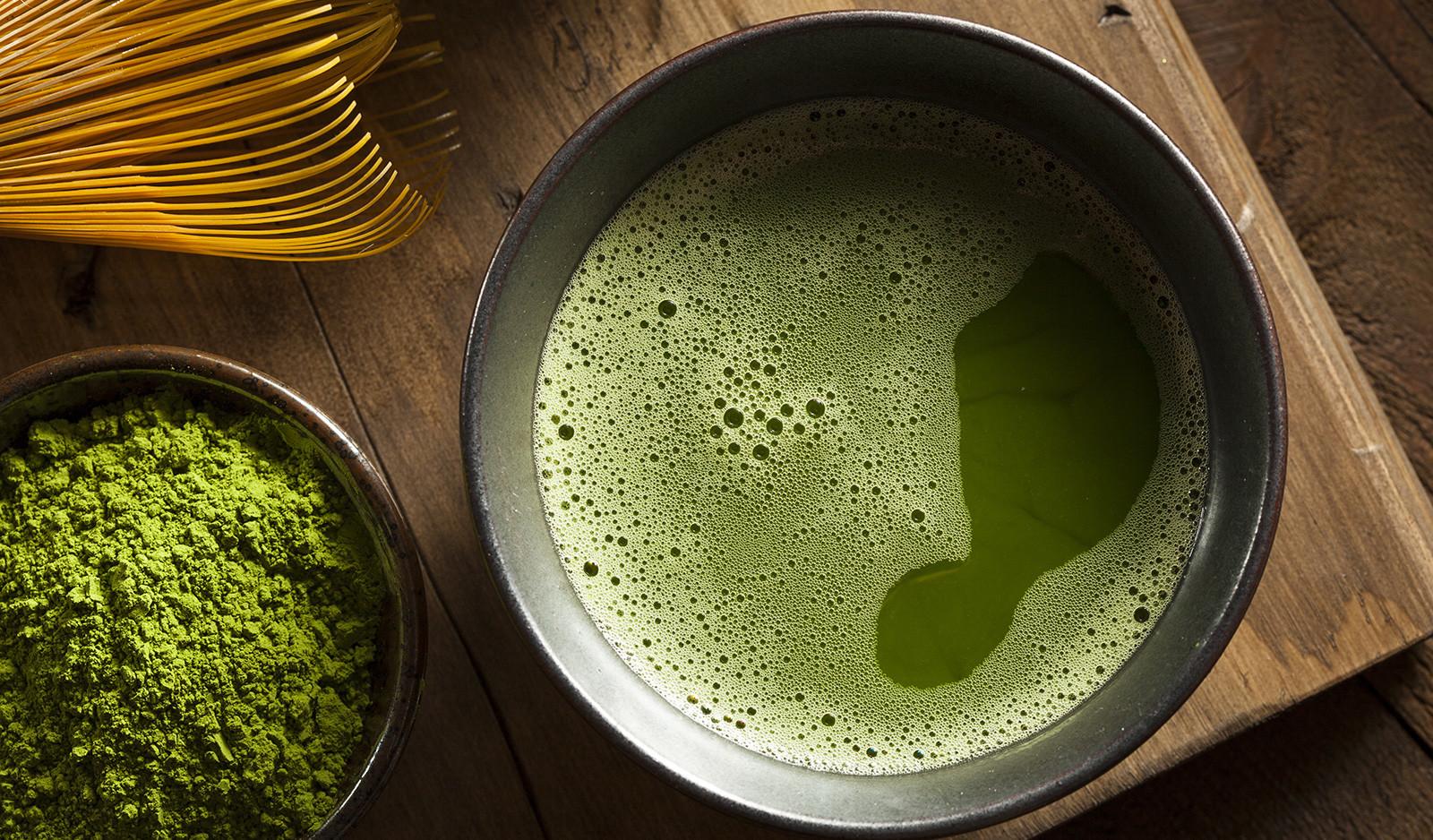 Чай матча: разновидности, полезные свойства, как правильно заваривать