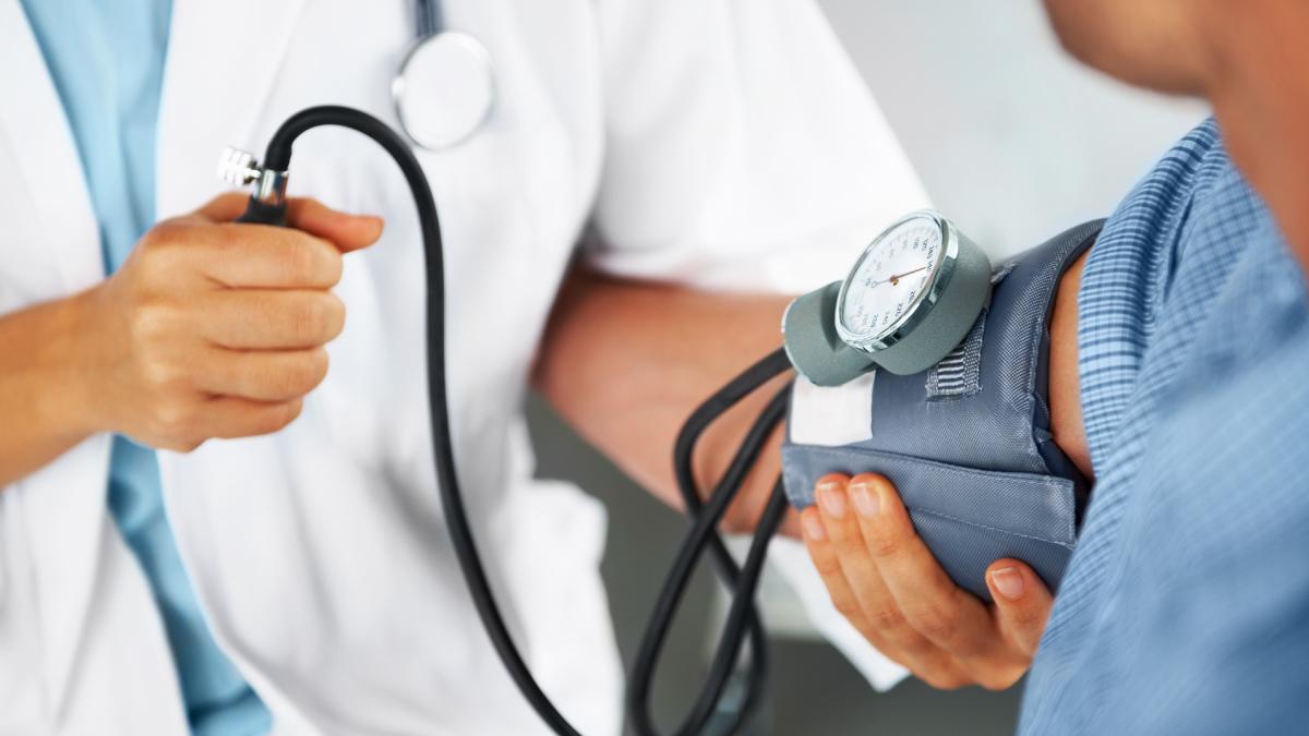 Что за болезнь гипертония? причины развития, ее симптомы и лечение