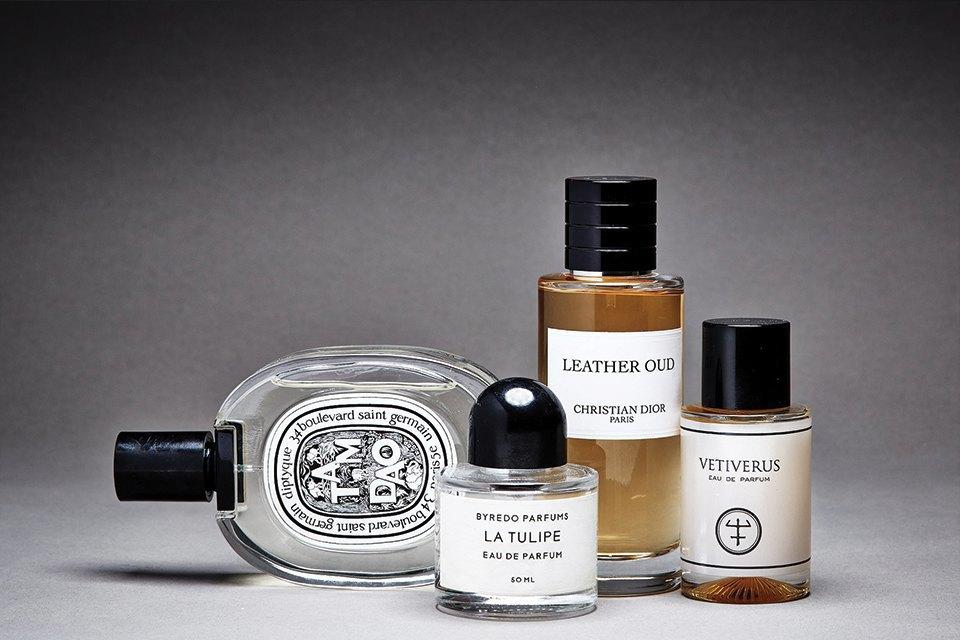 Рейтинг лучших духов селективной парфюмерии