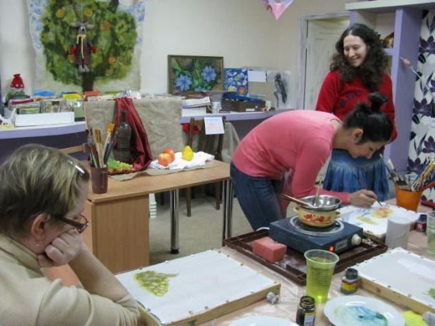 Как сделать свой первый мастер-класс – handmade39.ru