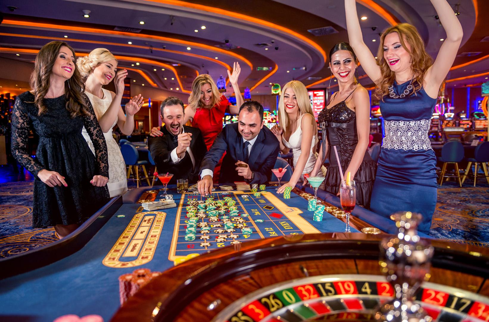 Онлайн-казино: как оно работает и в чем его минусы