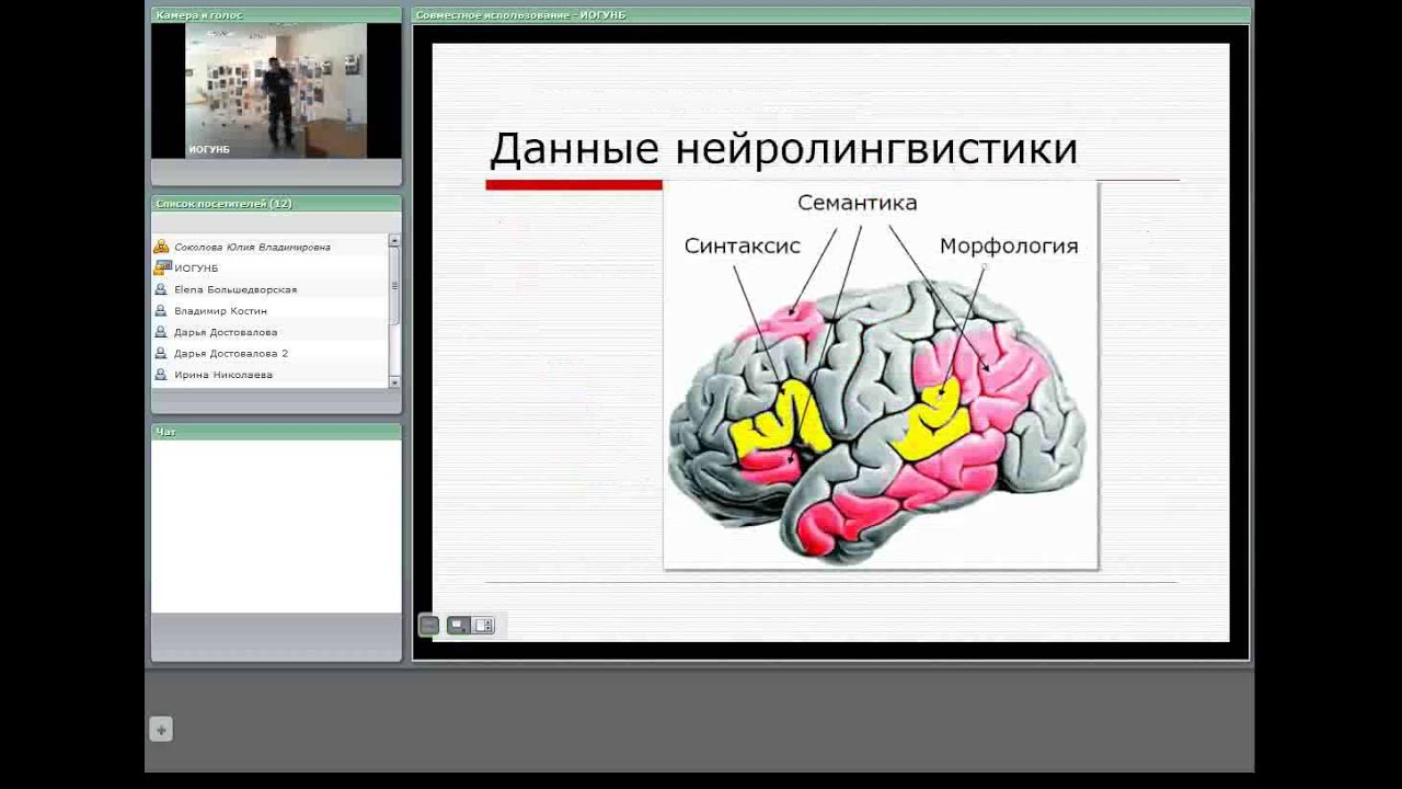 Тред: как проявляется дислексия у взрослых и как с этим жить