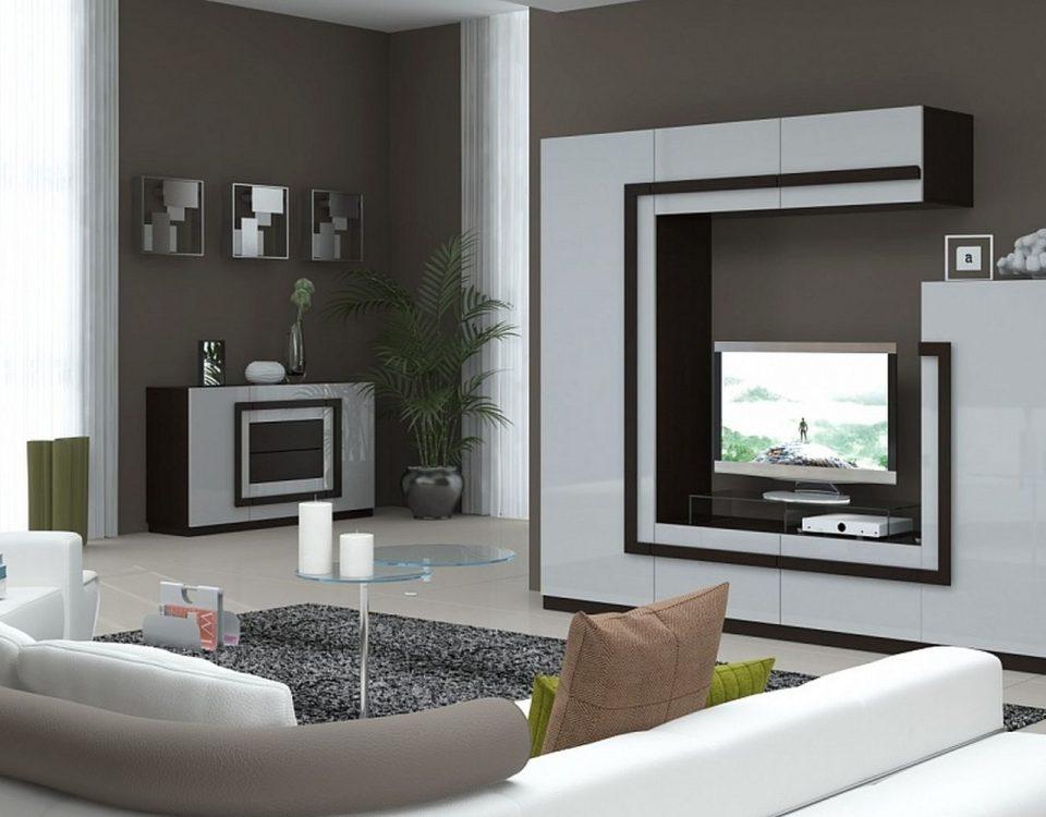 Основные виды мебели