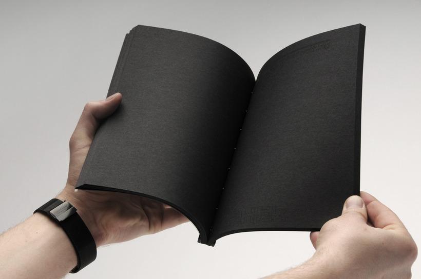 Что такое черная книга? - other