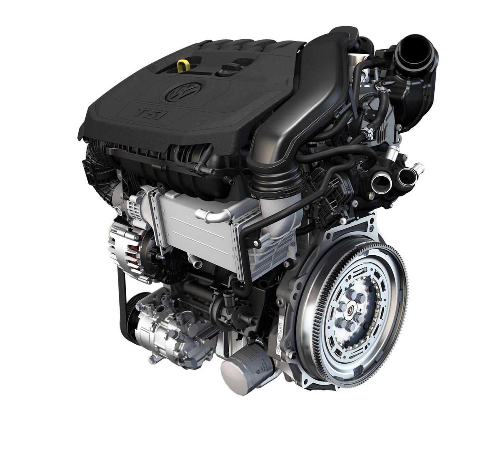 Tsi двигатель: что это такое