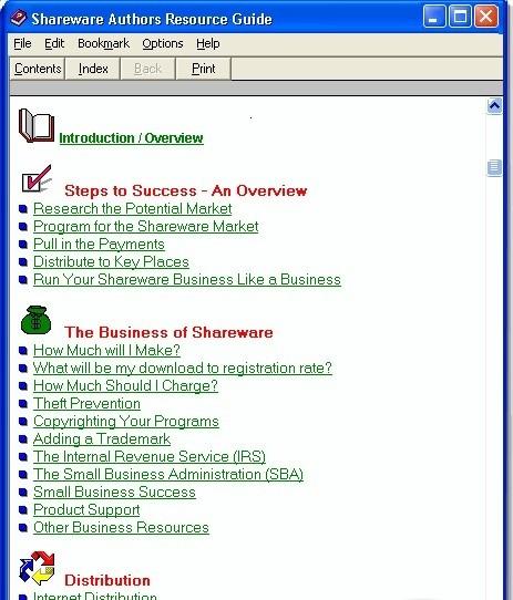 Какие программы считаются shareware и что это такое