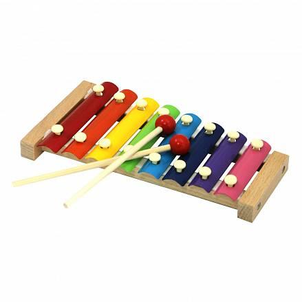 Как выбрать детский ксилофон