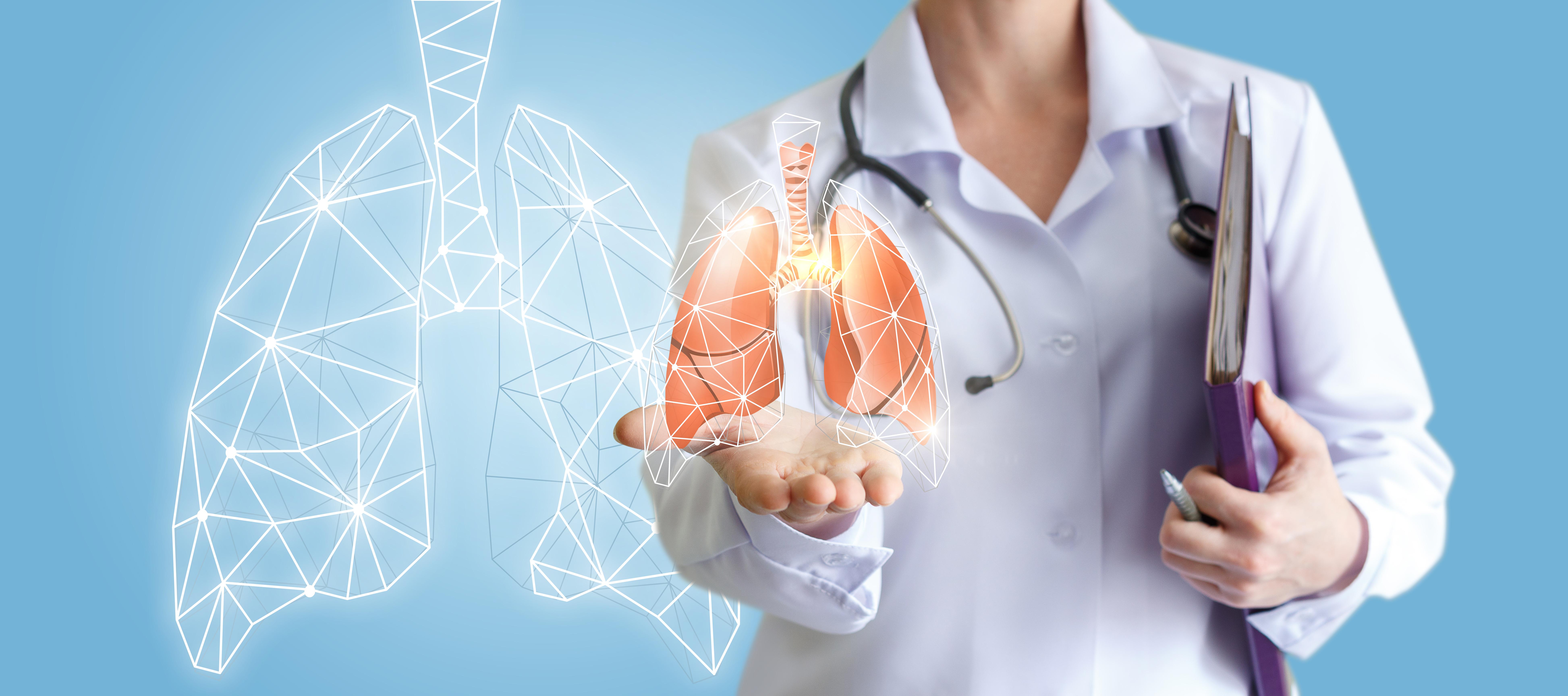 Пульмонолог - какие заболевания лечит врач