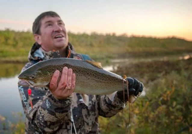 Рыбалка: самая полезная информация для рыбаков
