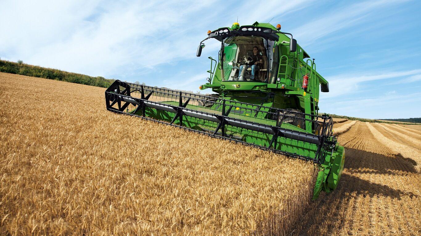 Зерновые комбайны: виды, устройство, производство, примеры, покупка, аренда