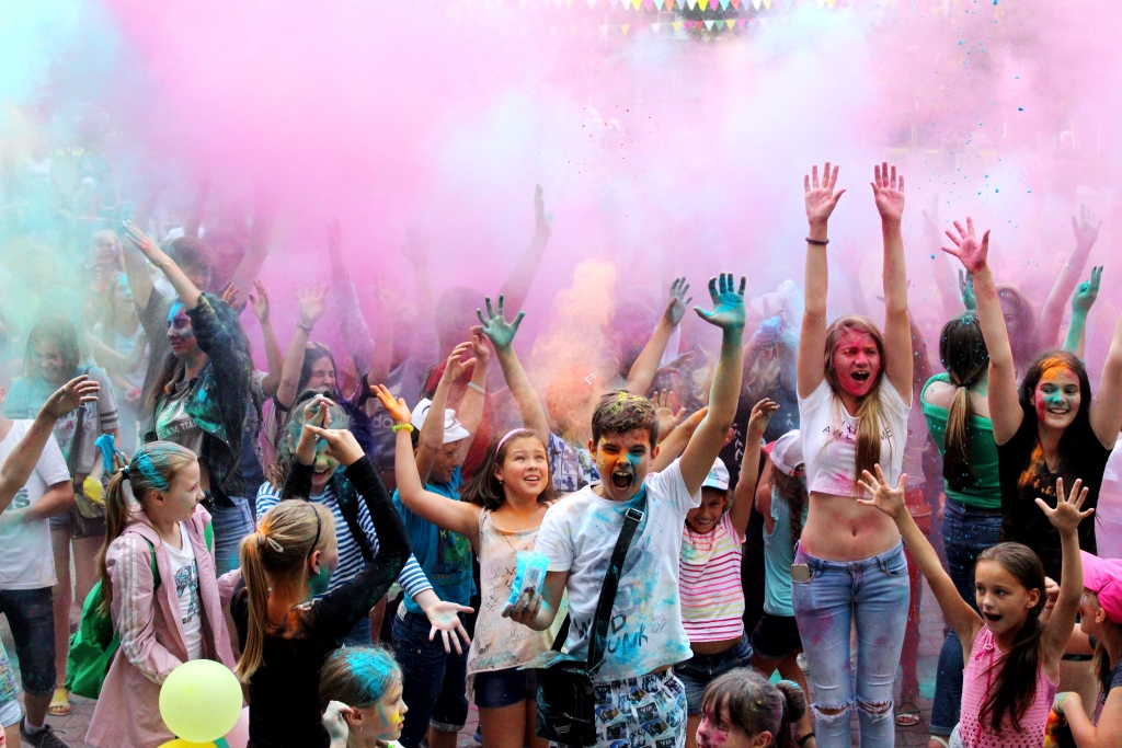 Молодежь как социальная группа. место молодежи в обществе