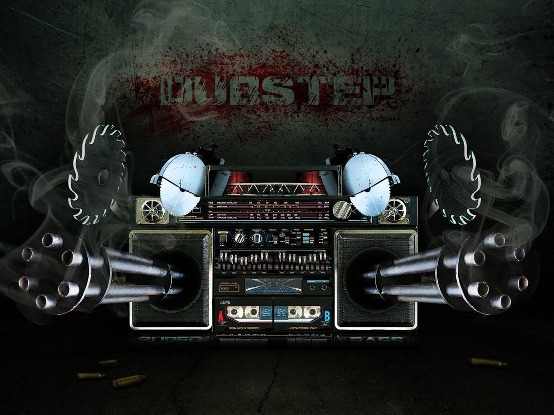 Музыка dubstep | last.fm