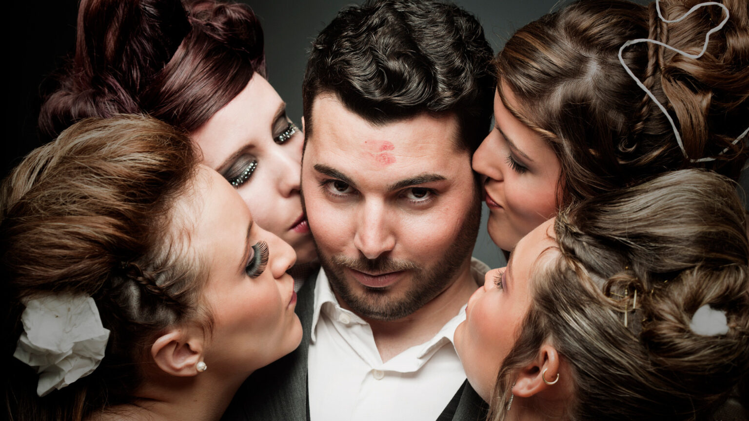 ᐉ что такое моногамный мужчина. полигамность и моногамность мужчин — что это - mariya-mironova.ru