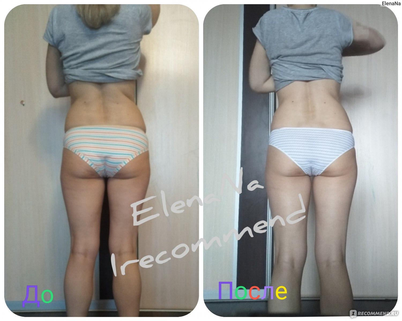 Интервальное голодание для похудения для женщин: отзывы, фото до и после