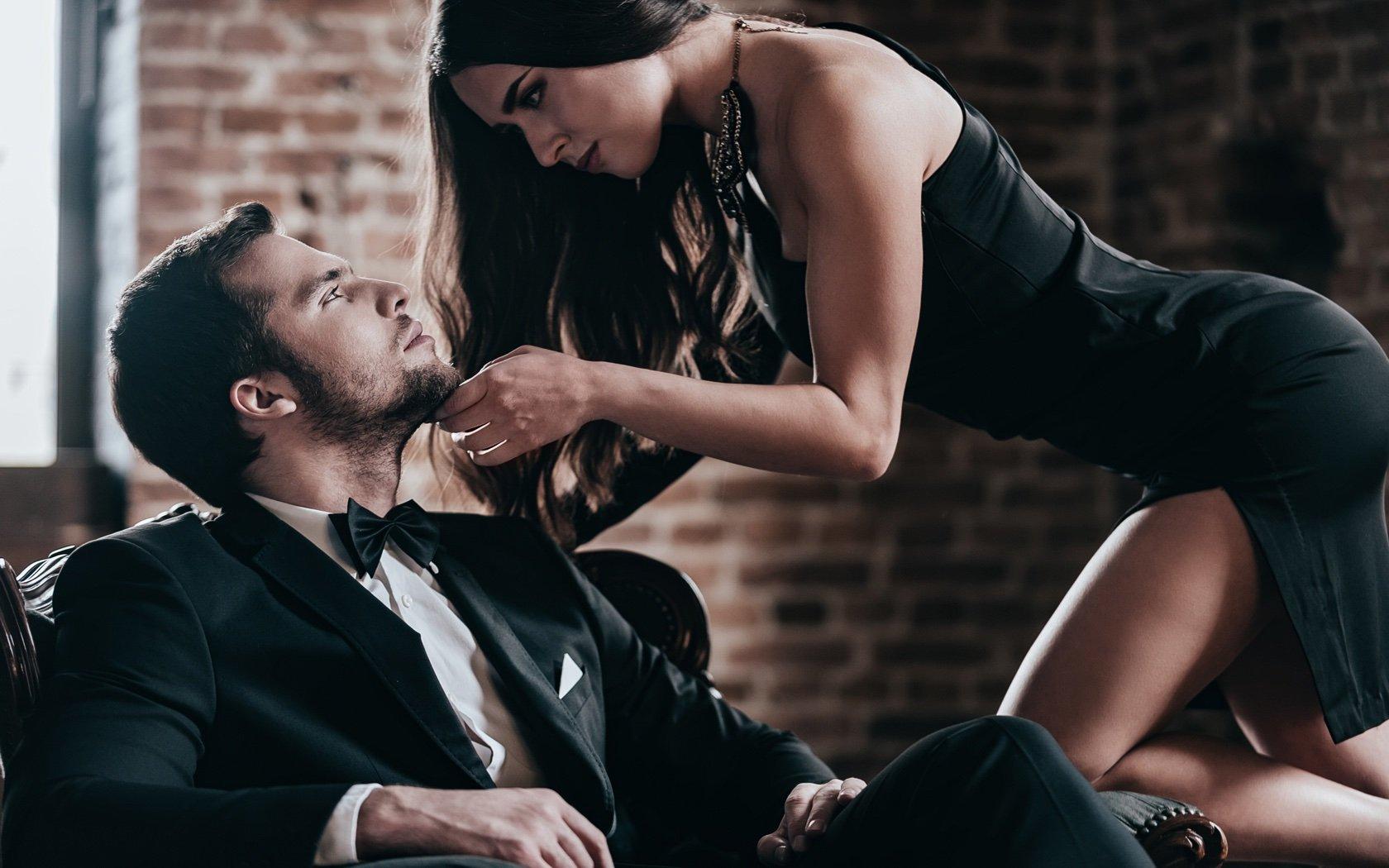 Что значит доминировать в отношениях с женщиной или мужчиной - как доминировать с умом