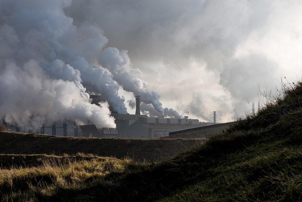 Химическое загрязнение окружающей среды   виды и последствия