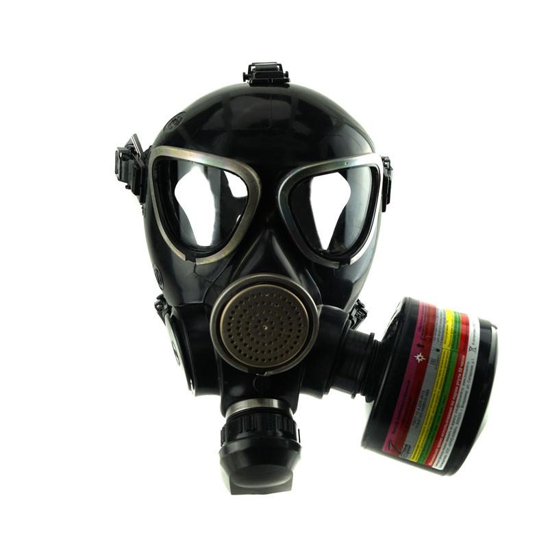Чем определяется срок эксплуатации маски или респиратора?