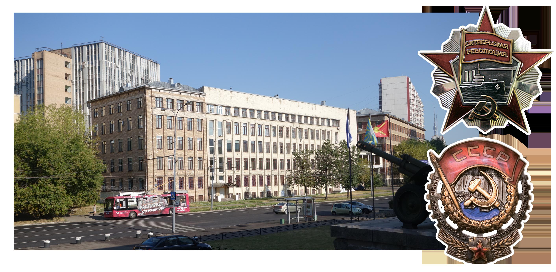 Научно-исследовательский институт приборостроения
