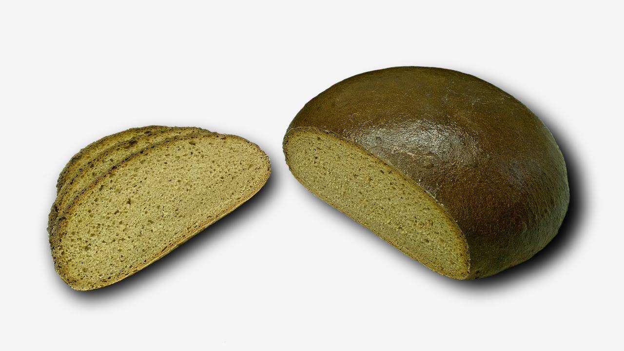 Заварной хлеб и всё, что с этим связано!