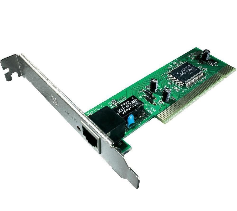 Сетевой адаптер для компьютера и ноутбука, подключение и настройка, советы по устранению неполадок
