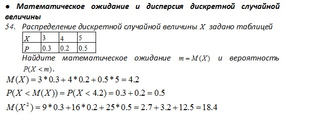 Математическое ожидание в трейдинге. риски | blog.purnov.com