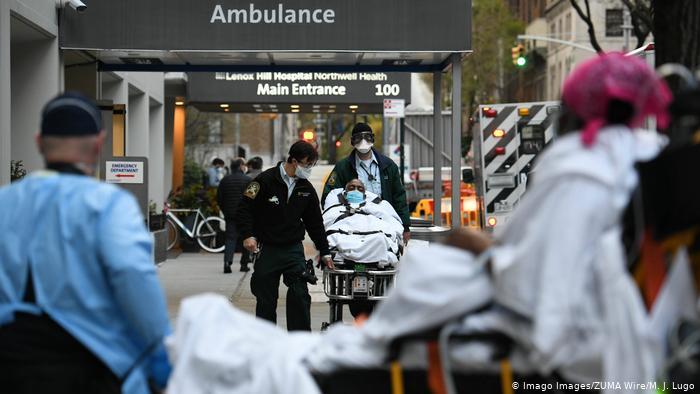 Как будет развиваться и чем закончится пандемия коронавируса - лайфхакер