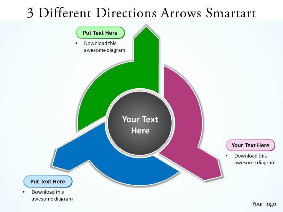 Урок за 60 секунд: как начать использовать smartart в powerpoint