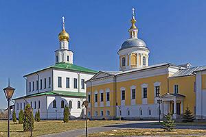 Сергий радонежский: житие, троице-сергиева лавра и чудеса святого