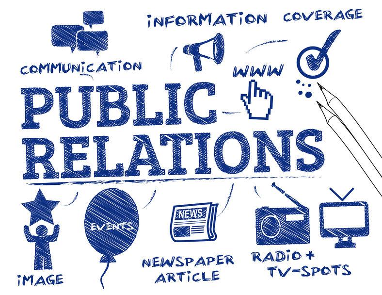 Pr (public relations, связи с общественностью)